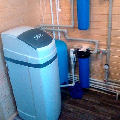 Фильтры для воды монтаж установок