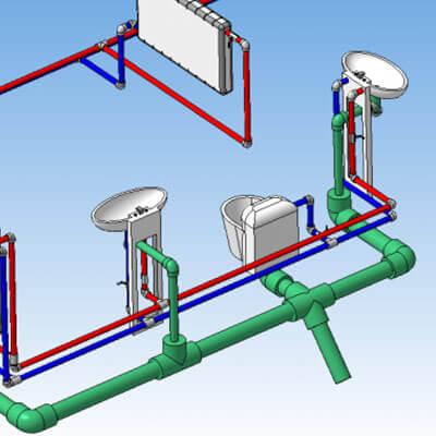Проектирование канализации Пермь