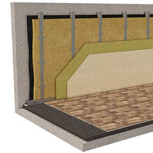шумоизоляция стен в квартире современные