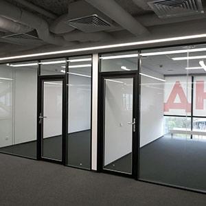 Шумоизоляция офисов в Перми