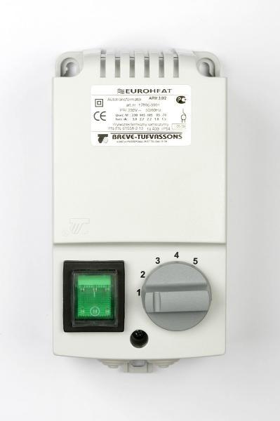 Регулятор скорости вращения ARW
