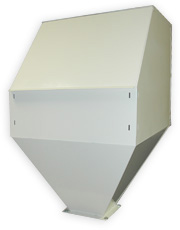 Бункеры для гранул Grandeg GD-EcoB-L