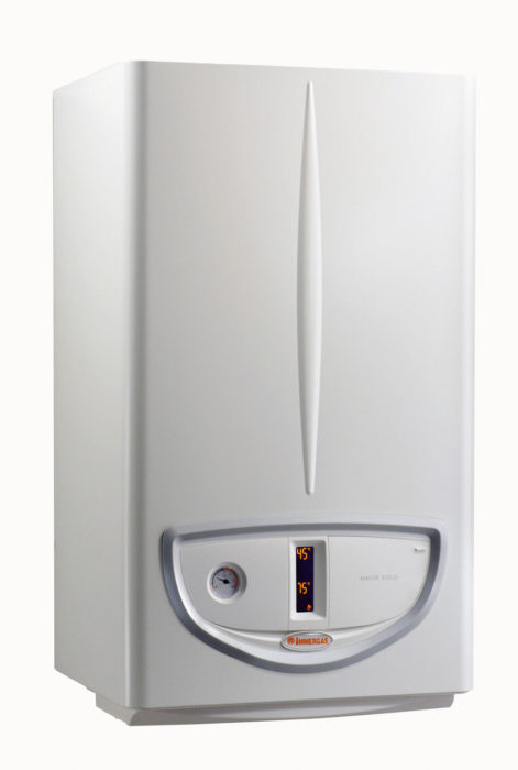 EOLO STAR 14 3 R IMMERGAS