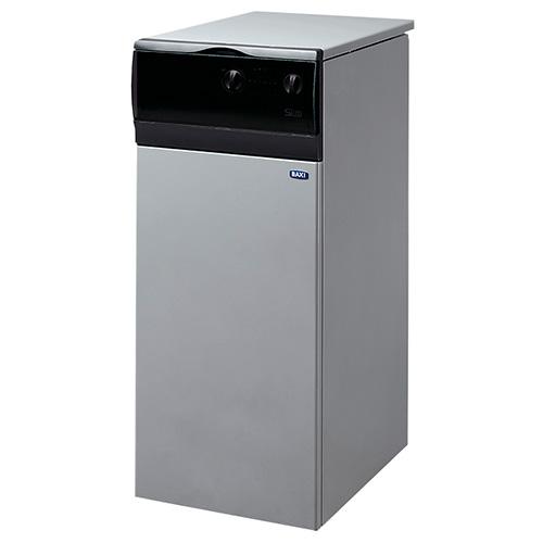 BAXI SLIM 1.400 iN (Котел напольный газовый)