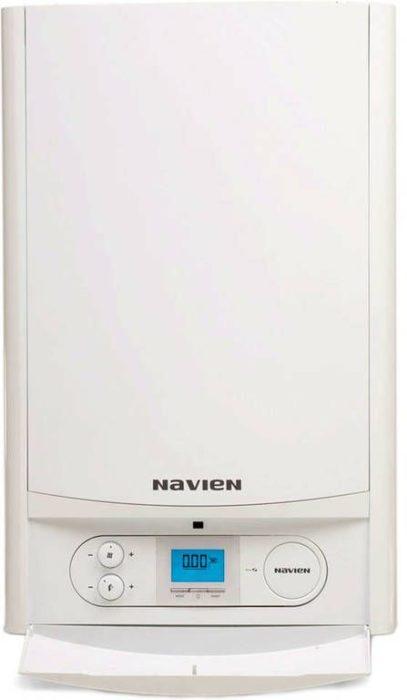 Котел газовый Navien NCN-40K White
