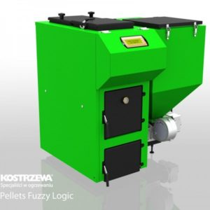 Pellets Fuzzy Logic 75