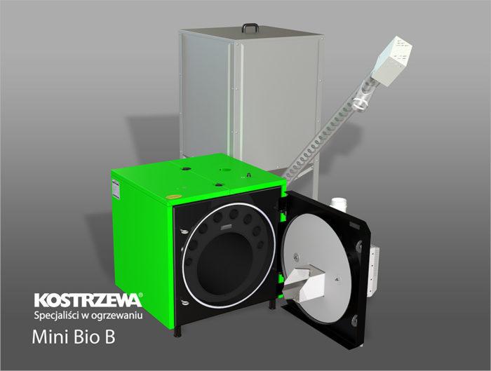 Mini Bio B 10