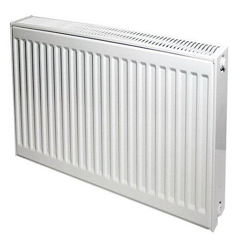 Радиатор Buderus K-Profil 21/400/2600 7724104426