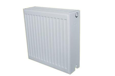 Радиатор стальной ЛК 33 х 500 х 2000 Лидея боковое подкл. 6052 Вт