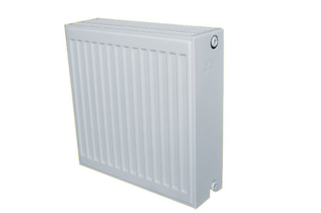 Радиатор стальной ЛК 33 х 500 х 2200 Лидея боковое подкл. 6657 Вт