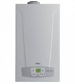 Котел газовый конденсационный Baxi Duo-tec COMPACT 1.24 GA (24 кВт)