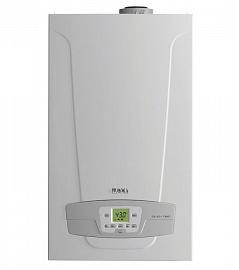 Котел газовый конденсационный Baxi Luna Duo-tec 33 GA (33 кВт)