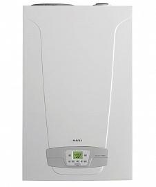 Котел газовый конденсационный Baxi Nuvola Duo-tec 16 GA (16 кВт)