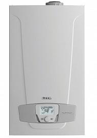 Котел газовый конденсационный Baxi LUNA Platinum+ 33 GA (28 кВт)