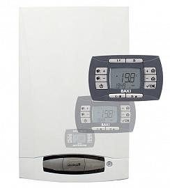 Котел газовый Baxi Nuvola-3 Comfort 320 Fi (32 кВт)