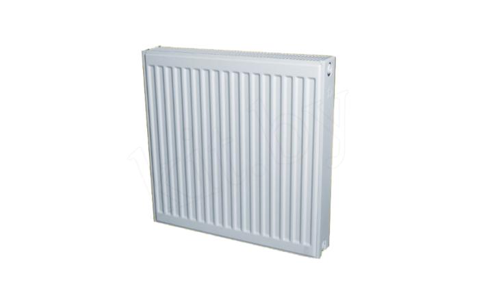 Радиатор стальной ЛК 21 х 500 х  400 Лидея боковое подкл. 689 Вт.