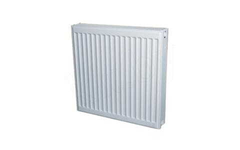 Радиатор стальной ЛК 21 х 500 х  500 Лидея боковое подкл. 862 Вт.