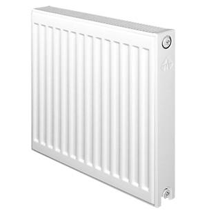 Радиатор стальной ЛК 20 х 300 х  400 Лидея боковое подкл. 359 Вт.