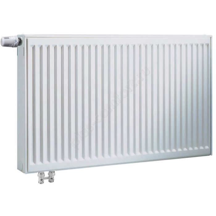 Радиатор Buderus VK-Profil 10/400/2000 7724111420