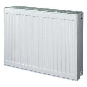 Радиатор стальной ЛК 30 х 300 х  400 Лидея боковое подкл. 516 Вт.