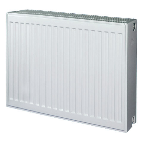 Радиатор стальной ЛК 30 х 500 х 1200 Лидея боковое подкл. 2333 Вт.