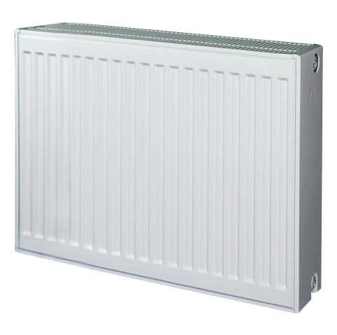 Радиатор стальной ЛК 30 х 500 х 1400 Лидея боковое подкл. 2722 Вт.