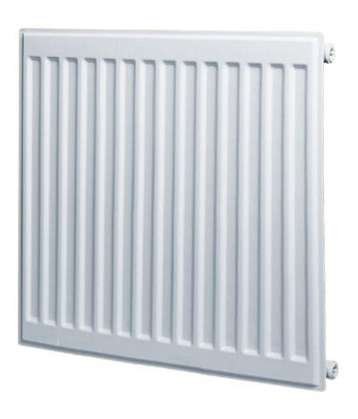 Радиатор стальной ЛК 10 х 500 х  500 Лидея боковое подкл. 407 Вт.