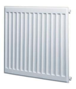 Радиатор стальной ЛК 10 х 300 х  600 Лидея боковое подкл. 319 Вт.