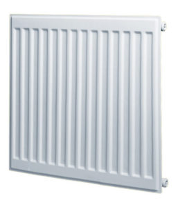 Радиатор стальной ЛК 10 х 500 х 1700 Лидея боковое подкл. 1382 Вт.