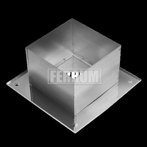 ППУ составная (430/0.5 мм) D200 Ferrum