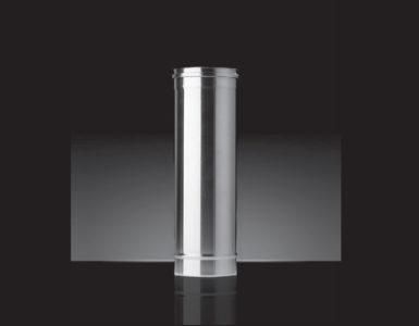 Комплект-удлинитель 1.0м (304/0,5 + 304/0,5) D160/260 Craft