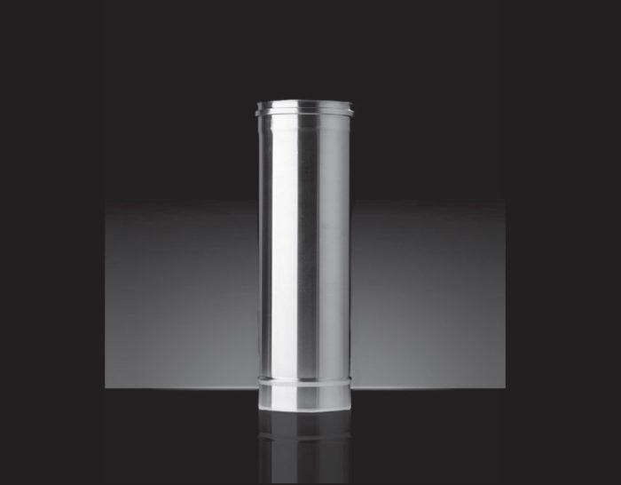 Комплект-удлинитель 1.0м (304/0,5 + 304/0,5) D200/300 Craft