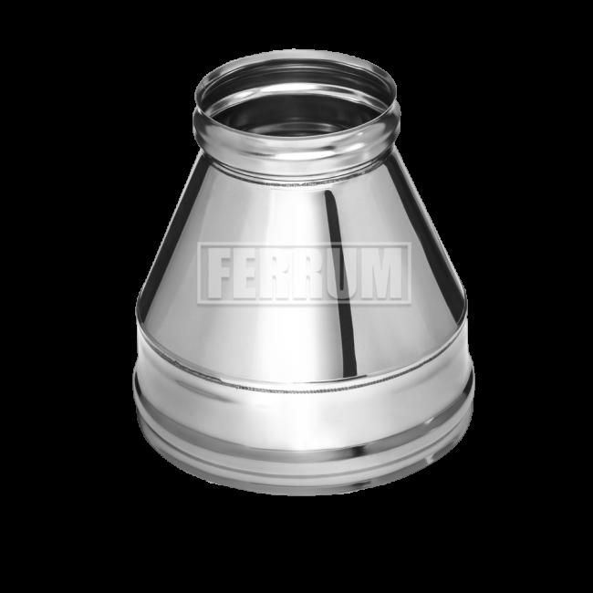 Конус (430/0.5 мм) D130/200 Ferrum