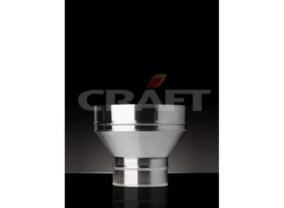 Старт-сэндвич (304/0,8 + 304/0,5) D160/260 Craft