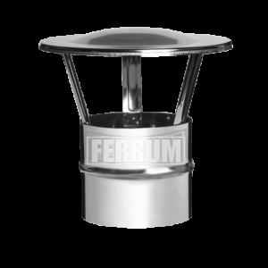Зонт-К (430/0,5 мм) D130 Ferrum
