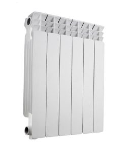 Радиатор биметаллический Termica tOrrid.new 350/80, 12 секции