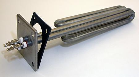 Блок электронагревателей ТЭНБ-3