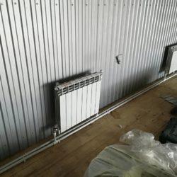 Монтаж отопления, отопление под ключ в Перми.