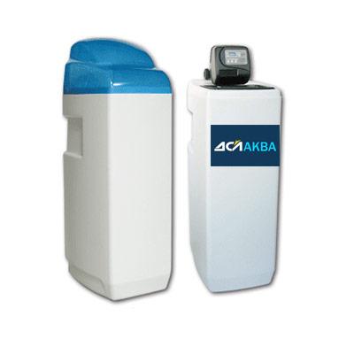 Система умягчения воды автоматическая ДСЛпроф SFS Cabinet