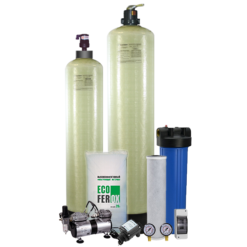 Aquagid Oxidizer (Сапфир-Br) 1035 OX CC