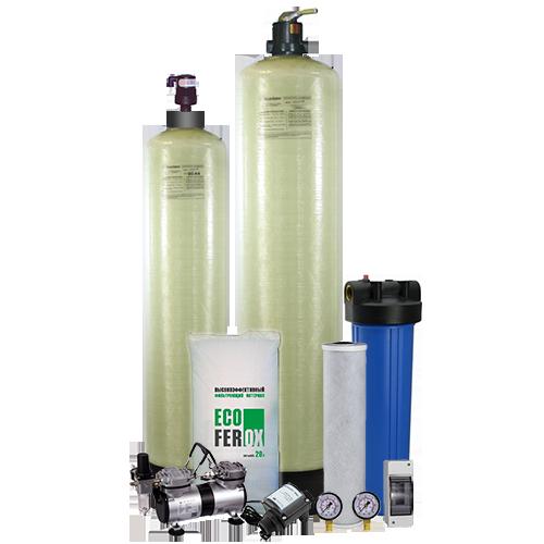 Aquagid Oxidizer (Сапфир-Br) 1865 OX CC