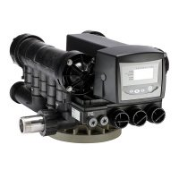 Autotrol Magnum IT SN 742 Logix NHWB