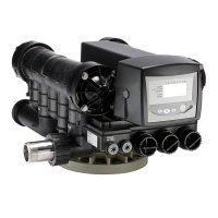 Autotrol Magnum IT 764 Logix Twin NHWB