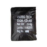 CarboTech DGK 12*40