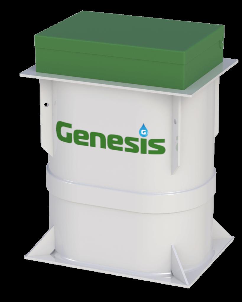Септик Genesis 350