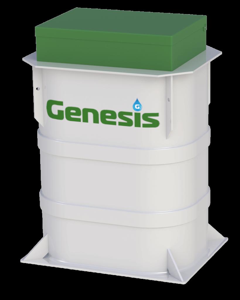 Септик Genesis 500