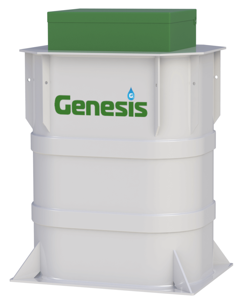 Септик Genesis 700