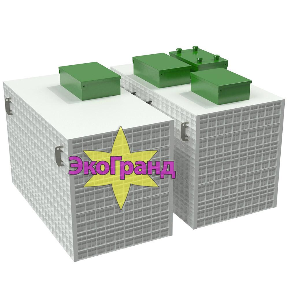 Септик Эко-Гранд 150 Пр