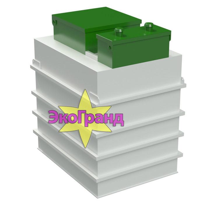 Септик Эко-Гранд 20