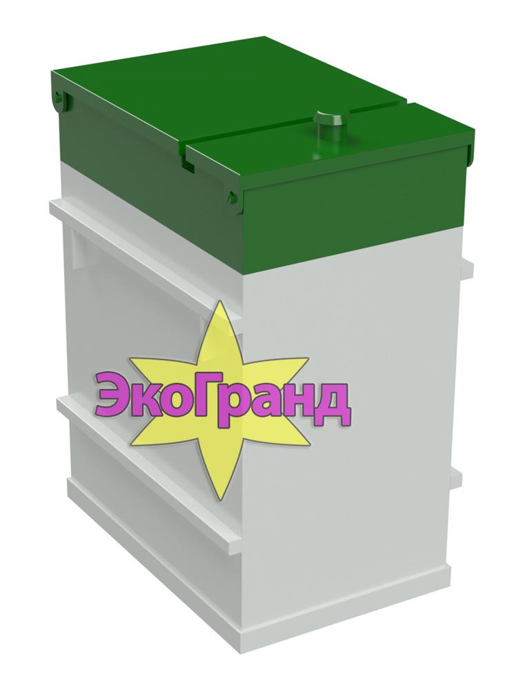 Септик Эко-Гранд 6 Пр